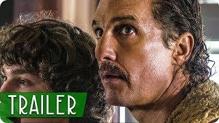 WHITE BOY RICK Trailer 2 Deutsch German (2019)