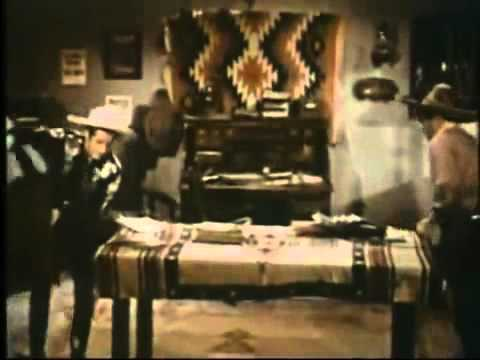 The Cisco Kid Boomerang complete FULL LENGTH color TV EPISODE