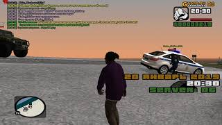 grand theft auto san andreas 3