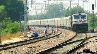 12216 Bandra Garib rath express