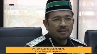 Pasport Shafee Abdullah diuruskan Wisma Putra