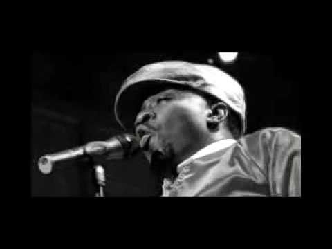 Anthony Hamilton - A Change Is Gonna Come - YouTube