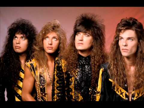 Best Glam/Pop Metal songs - YouTube