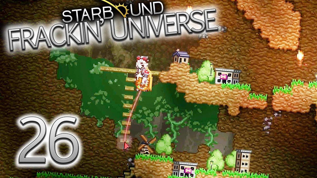 Download : Starbound Frackin& 39