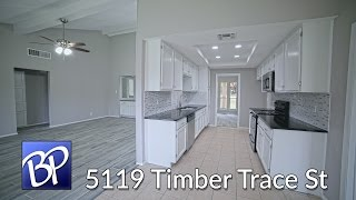 for sale 5119 timber trace st san antonio texas 78250