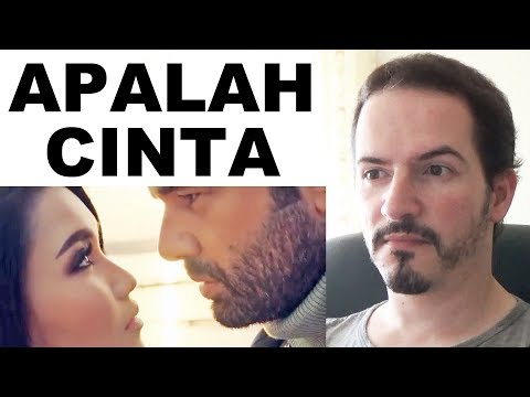APALAH CINTA • WHAT&39;S LOVE -  - REACTION + REVIEW