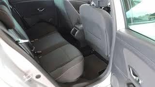 Renault Megane 1.5 dCi Dynamique  para Venda em Belacar . (Ref: 548285)