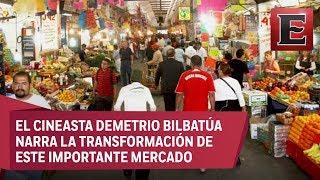 Documental expone la importancia de la Central de Abasto