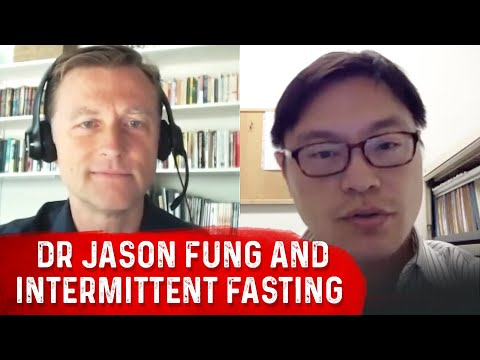 Dr. Berg Interviews Dr. Jason Fung on Intermittent Fasting & Losing Weight