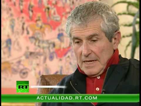 Entrevista con Claude Lelouch, director de cine francés