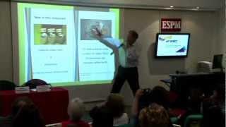 Parte VIII - Palestra de Gert Spaargaren (VI ENEC 2012)