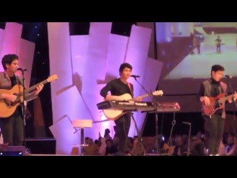 The Overtunes - Opening - Ku Ingin Kau Tau