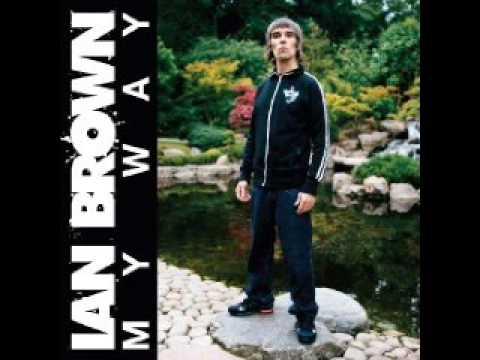 IAN BROWN.IN THE YEAR 2525