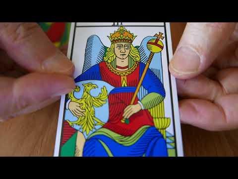 Am I pursuing the right career? Tarot Reading by Alejandro Jodorowsky for McKenzie