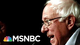 Bernie Sanders May Be Hard To Beat In 2020 | Morning Joe | MSNBC