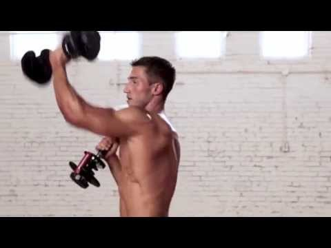 How To Perform Dumbbell Uppercuts