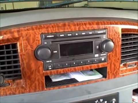 Dodge Ram 2500 Low Air Flow Out The Vents Funnydog Tv