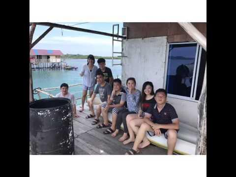 NKC Bintan Black Coral Nov 2016
