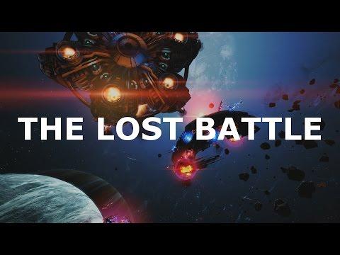 X-REBIRTH - The Lost Battle |