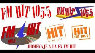 FM HIT 105.5 - Lo Nuevo (1998)