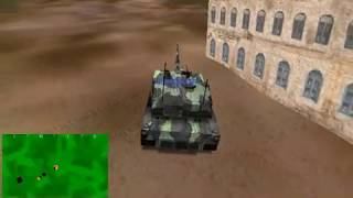 Armored Fist 3 Campaign One Training Mission Two Weapon Systems   2018 04 17 08:00