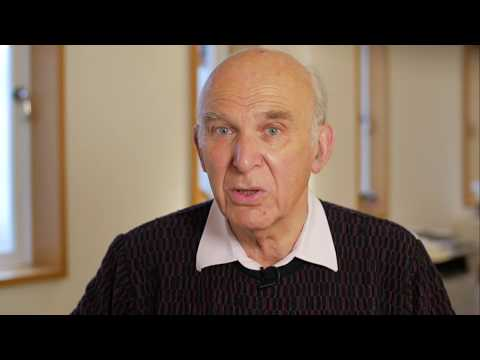 Vince Cable - World AIDS Day message 2017