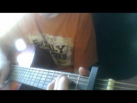 Baby Cover (strumming pattern and chords) - YouTube
