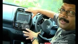 Renault KWID Review | Smart Drive 15/11/15