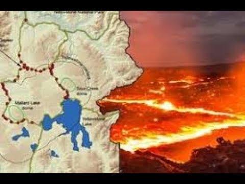 Yellowstone volcano: How USGS said EVOLVING tectonic activity ... on high resolution yellowstone map, nps yellowstone map, yellowstone national park wy to farmington new mexico map, yellowstone national park topo map, yellowstone np map,