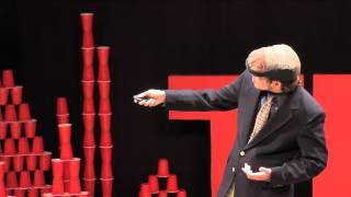 A Talk about Nothing Quientin Morrison TEDxManchesterHighSchool