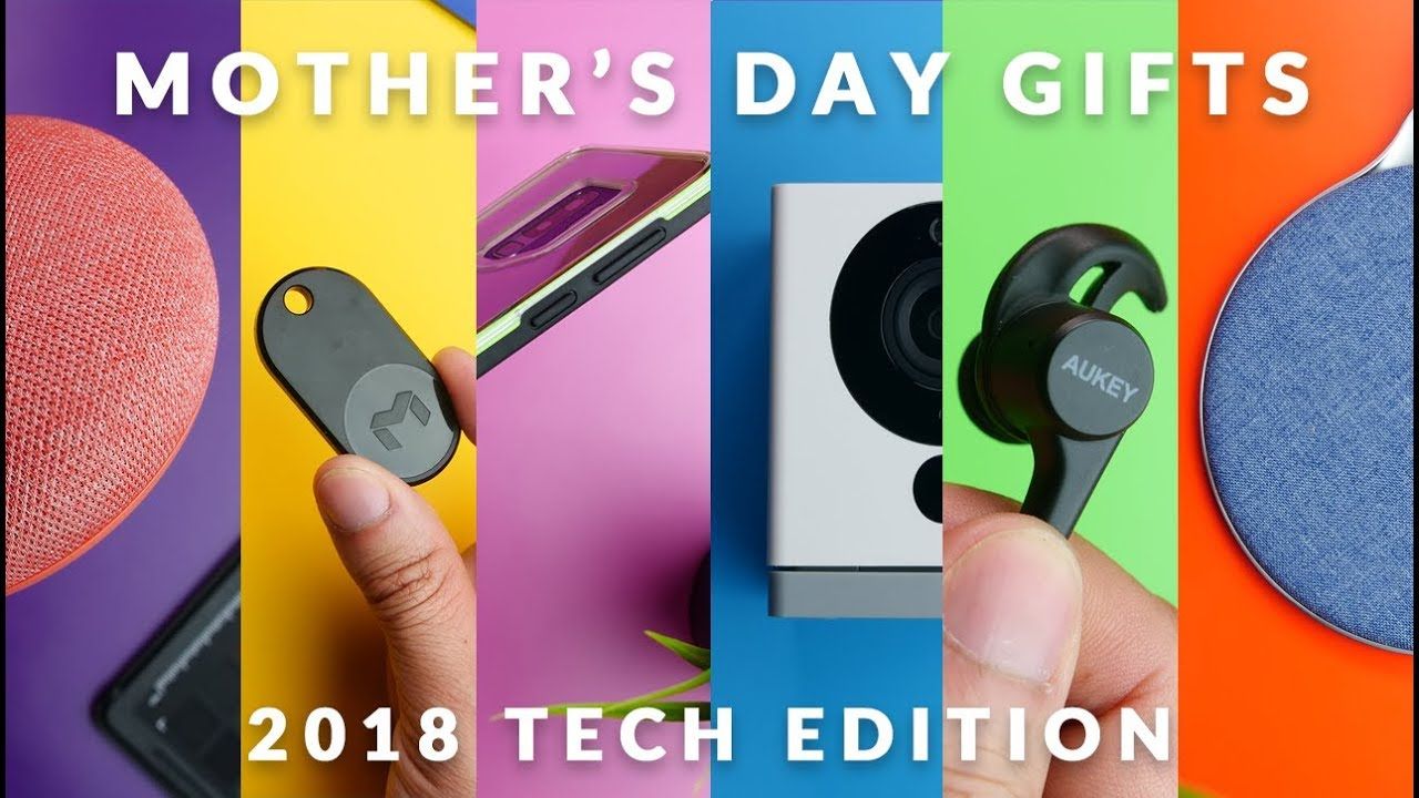 The Best Gifts Ideas For Her Under 30 Mostly 2018 Tech Edition