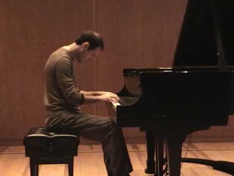 Fade to Black  Metallica transcribed for piano