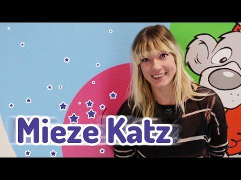 Mieze Katz Youtube