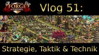 FOE Vlog #51: Strategie, Taktik und Technik, Kommentar [GERMAN/Deutsch]