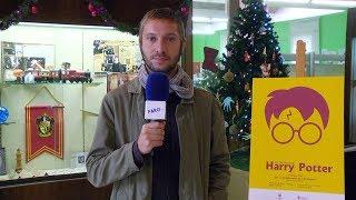 Harry Potter llega a Melilla por Navidad
