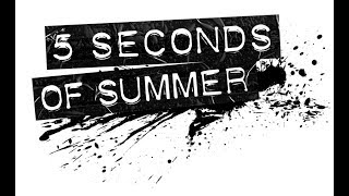 5SOS - Want You Back (Official Audio)