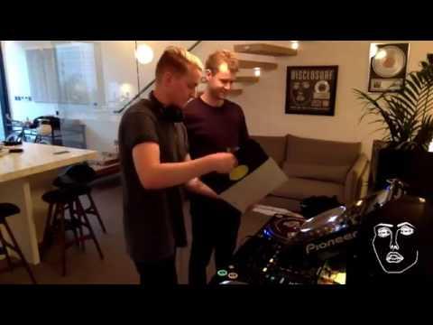 Disclosure Kitchen Mix #2