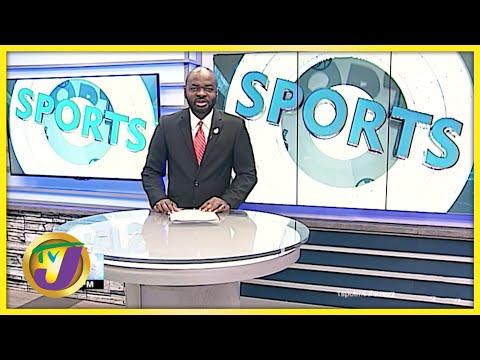 Jamaican Sports News Headlines - Sept 11 2021