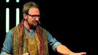 Il dizionario visuale della creatività spontanea | Daniele Pario Perra | TEDxTrento