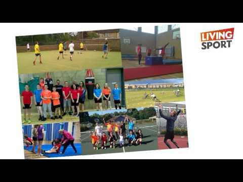 Living Sport Satellite Clubs - The Story So Far
