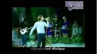 R ZarNi  song myanmar love new song 2015