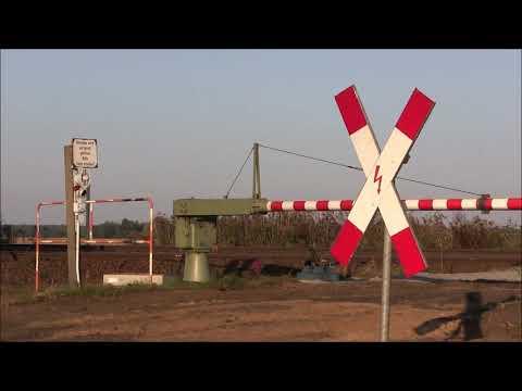 Deutschland, deine Bahnübergänge