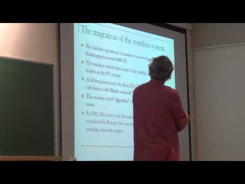 """Measurement Mathematics and Information Technology ""part1 by Prof. Ram Murthy"