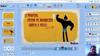 Como Criar Animações (vinhetas) Grátis e Profissionais Para Vídeos Rapidamente e Sem Programas