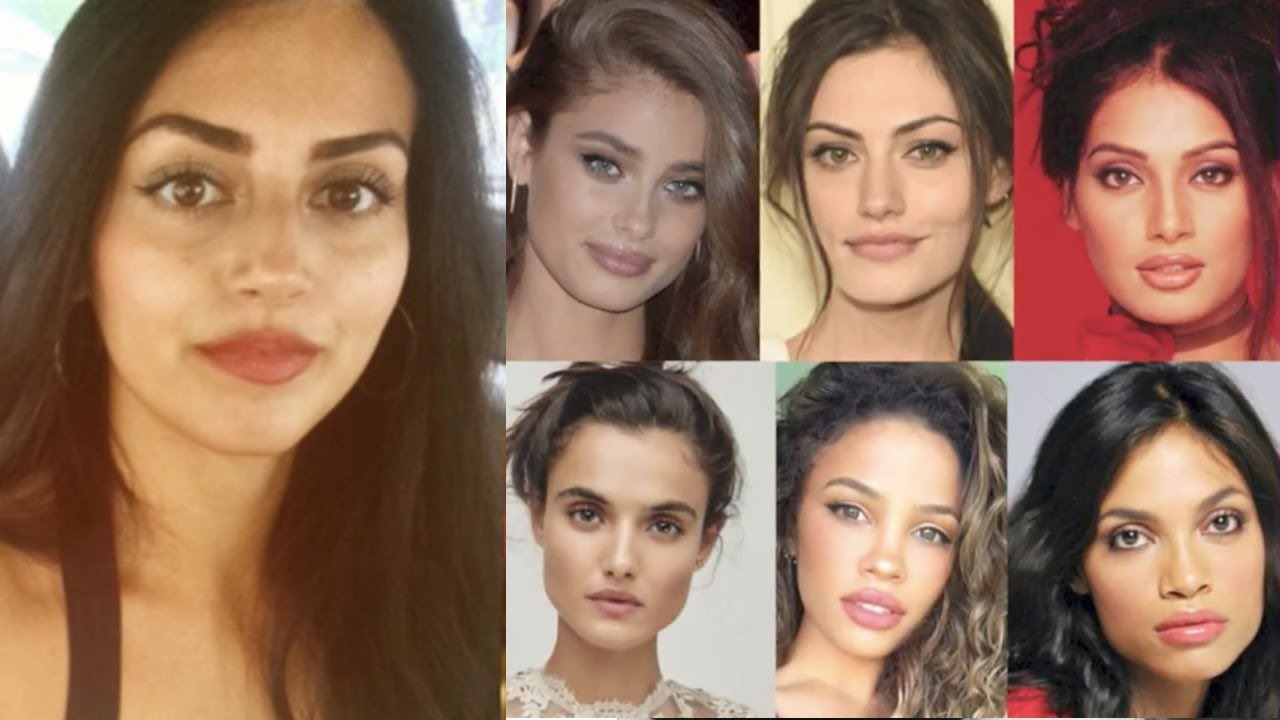 THE ASTROLOGICAL BEAUTY TYPES (Subscriber Examples)