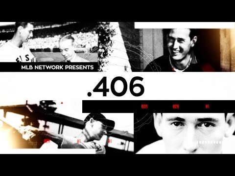 MLBN Presents: Will We Ever See Another .400 Hitter?