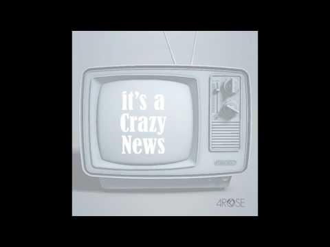 <It`s A Crazy News> 디지털 싱글 / 26 Jan, 2015