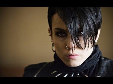 Девушка с татуировкой дракона (2011)— русский трейлер