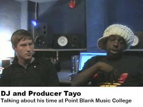 Fabric London Resident DJ Tayo - Learning Logic at Point Blank
