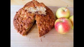 Потрясающий Яблочный Пирог после которого меня позвали замуж / Вкусная выпечка к чаю